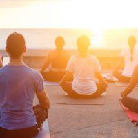 Soirée méditation guidée : Paix intérieure & Amour de Soi - LA ROCHELLE