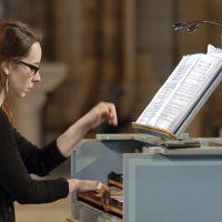 Concert Il Convito et Maud Gratton - SAINTES