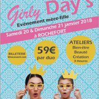 Girly Day's - ROCHEFORT
