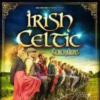 IRISH CELTIC - LA ROCHELLE