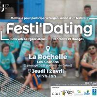 FESTI'DATING - LA ROCHELLE