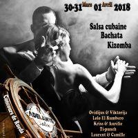 Rochefort Salsa Festival 6 - BREUIL-MAGNE