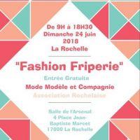Fashion Friperie / La Rochelle - LA ROCHELLE