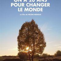 FESTIVAL ECRAN VERT - ON A 20 ANS POUR CHANGER LE MONDE - AIGREFEUILLE-D'AUNIS