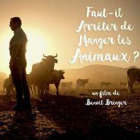 FESTIVAL ECRAN VERT - FAUT-IL ARRETER DE MANGER LES ANIMAUX ? - LA ROCHELLE