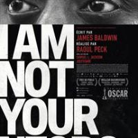 FESTIVAL ECRAN VERT - I AM NOT YOUR NEGRO - LA ROCHELLE