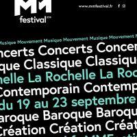 Concert Autour du souffle… un dialogue surprenant et spatialisé - LA ROCHELLE