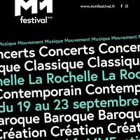 MM Festival - Lecture Musicale avec l'écrivain Michel Bernard - LA ROCHELLE