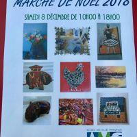 Marché de Noël de l'AVF La Rochelle - LA ROCHELLE