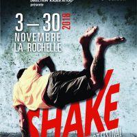 Shake La Rochelle - LA ROCHELLE