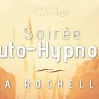 Soirée auto-hypnose : Développer et utiliser son intuition - LA ROCHELLE