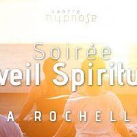 Soirée Eveil spirituel : Non violence & pardon - LA ROCHELLE