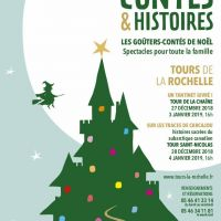 Contes et histoires - LA ROCHELLE