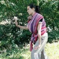 Initiation qi gong prénatal et bébés portés - LA ROCHELLE