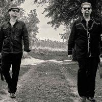 Electric Blues Duo - LA ROCHELLE