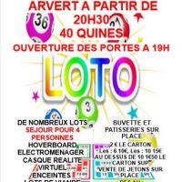 Grand Loto - ARVERT