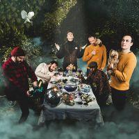 Leon Newars & the ghost band - LA ROCHELLE