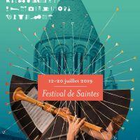 Festival de Saintes 2019 - SAINTES