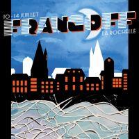 FrancOff - le Off des Francofolies - LA ROCHELLE