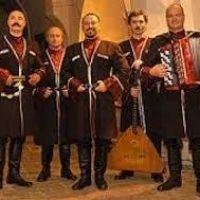 Kouban, les grandes voix cosaques - SAINTES